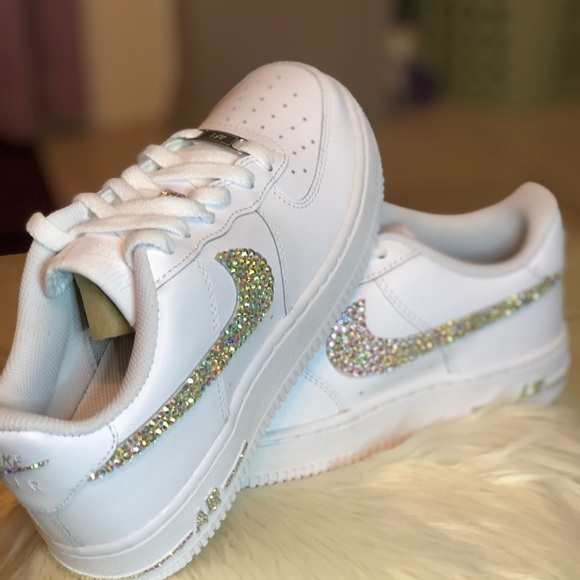 new product 005a1 ff2bf Brand New Custom Nike Air Force 1